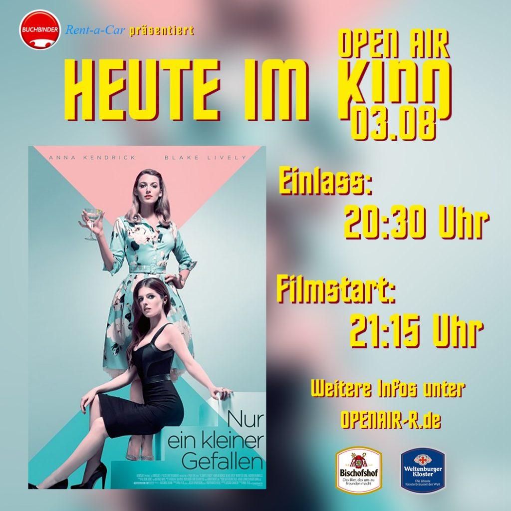 Kino Regensburg Heute